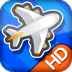 Flight Control HD (AppStore Link)