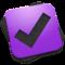 OmniFocus (AppStore Link)