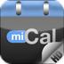 miCal HD - der Kalender für das iPad (AppStore Link)