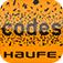 Codes (AppStore Link)