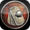 War Pinball HD (AppStore Link)