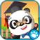 Dr. Panda, Teach Me – Lernspiel für Vorschulkinder (AppStore Link)