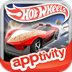 Apptivity™ Hot Wheels™ (AppStore Link)
