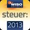 WISO steuer: 2013 - Erklärung 2012 einfach genial (AppStore Link)