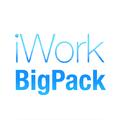 iWork Vorlagen Pro (AppStore Link)
