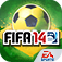 FIFA 14 by EA SPORTS (AppStore Link)