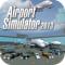 Flughafen Simulator 2013 (AppStore Link)