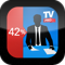 Live TV - Fernsehen (AppStore Link)