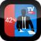 Live TV (AppStore Link)