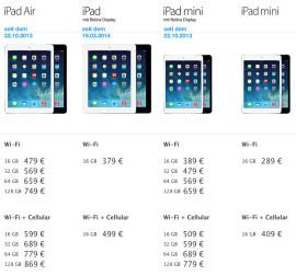 2014 iPad-Modelle-im-Vergleich