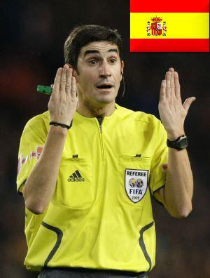 Schiedsrichter Deutschland Serbien