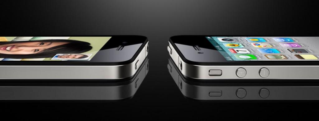 Das neue iPhone passt sich einer leicht geänderten Designlinie an