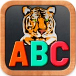 Der ABC Tiger