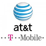 T-mobile vs at&t werbespot