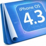 Apple iOS 4.3