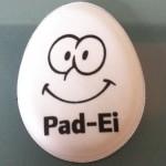 Reinigungstuch für das iPad