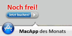 Software des Monats Oktober 2017 – macOS High Sierra