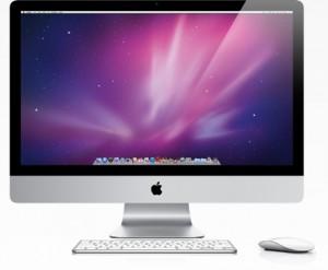 Die neuen iMac Modelle 2011 sind da!