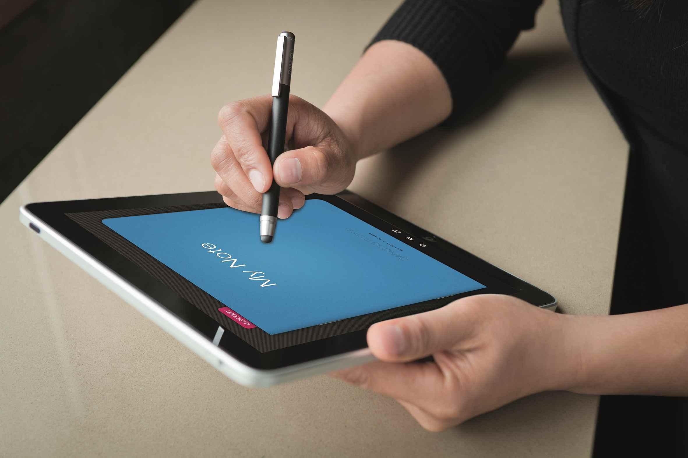 iPad 2 as a serious writing machine (how-to)