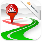 Navigon App traffic4all