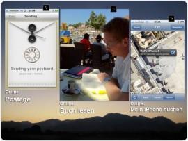 Schlussbild: Mallorca Apptest 2011