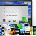 iMate - Die Software zum kopieren von Inhalten fremder iOS Geräte