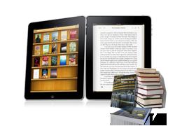 eBooks und Audio-Books verwalten