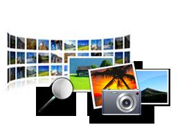 Fotos bearbeiten auf iMate
