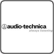 audio-technica Hersteller