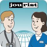 Jourist Weltübersetzer iPhone/iPad App