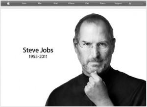 R.I.P.: Steve Jobs ist im Alter von 56 Jahren verstorben.