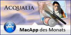MacApp des Monats November 2015 – Picturesque