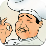 Rezeptefan - iPad und iPhone App zum Kochen