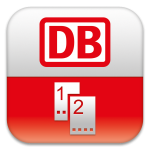 DB Tickets iPhone App