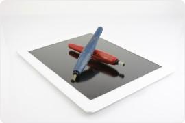 Der Nomad Brush für das iPad