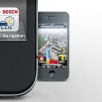 Die mobile Navigationslösung von Bosch