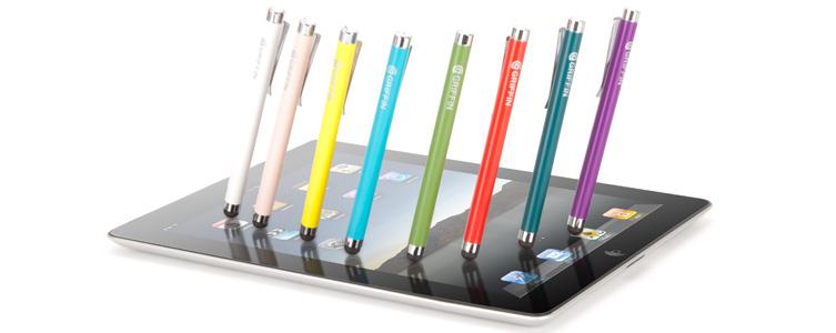Der Griffin Stylus für das iPad