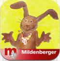 App Icon: Frohe Ostern vom Mildenberger Verlag