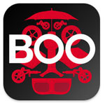 Icon von der Lifestyle App Bugaboo Magazine BOO #1 von Bugaboo International