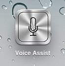 voice-assist-ipad-app-test