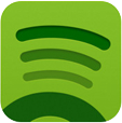 Icon Spotify - Spotify Ltd