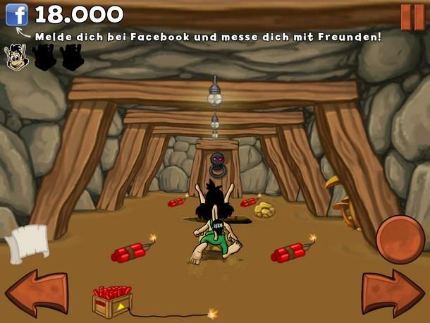 Hugo Computerspiel
