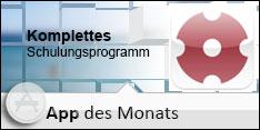 App des Monats September 2012 – denkform App