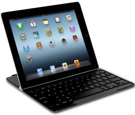 Die stylische und funktionelle Erweiterung für Ihr iPad von Logitech!