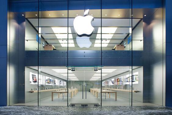 Apple Store Frankfurt - Große Bockenheimer