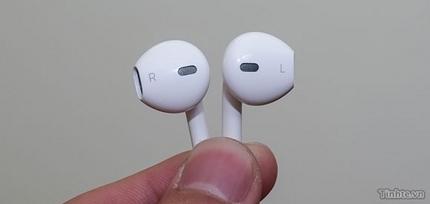 Earpod - Kopfhörer des iPhone 5
