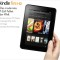 Kindle Fire HD, 17 cm (7 Zoll), Dolby-Audio-System, Dualband-WLAN, 32 GB