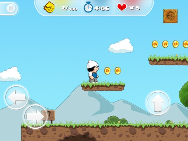 run and jump spiele