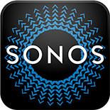 Icon von Sonos Controller für iPad von der Sonos, Inc