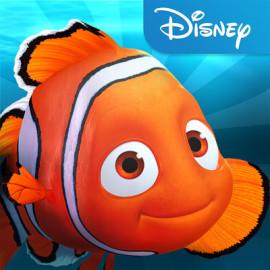 App-Icon von Nemo's Reef